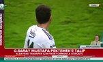 Galatasaray Beşiktaş'tan Mustafa Pektemek'i istedi