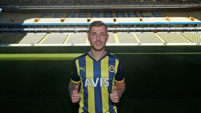 SON DAKİKA: Fenerbahçe Sinan Gümüş'ün süresiz kadro dışı bırakıldığını duyurdu! 13