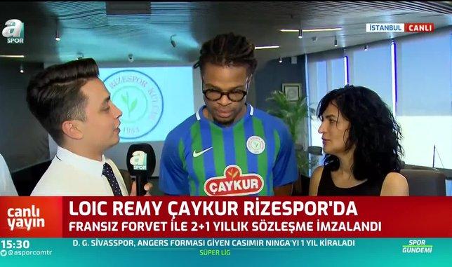 loic remyden fenerbahce itirafi transfer 1598619538944 - Loic Remy Çaykur Rizespor'da! 2+1 yıllık imza