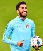"""Nuri Şahin: """"Werder Bremen benim için Lotto'da 6 bulmak gibi"""""""
