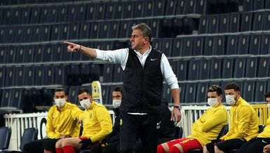 """Son dakika spor haberleri: Kayserispor'un gözü Beşiktaş'ta! """"Galibiyet için sahaya çıkacağız"""""""