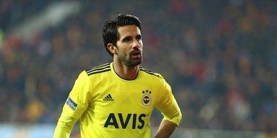 Alper Potuk'tan Rizespor'a transfer yanıtı!