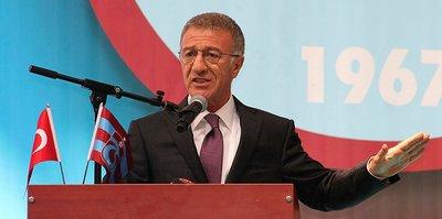 Ahmet Ağaoğlu: Kimse benim kadar sabırsız olmasın