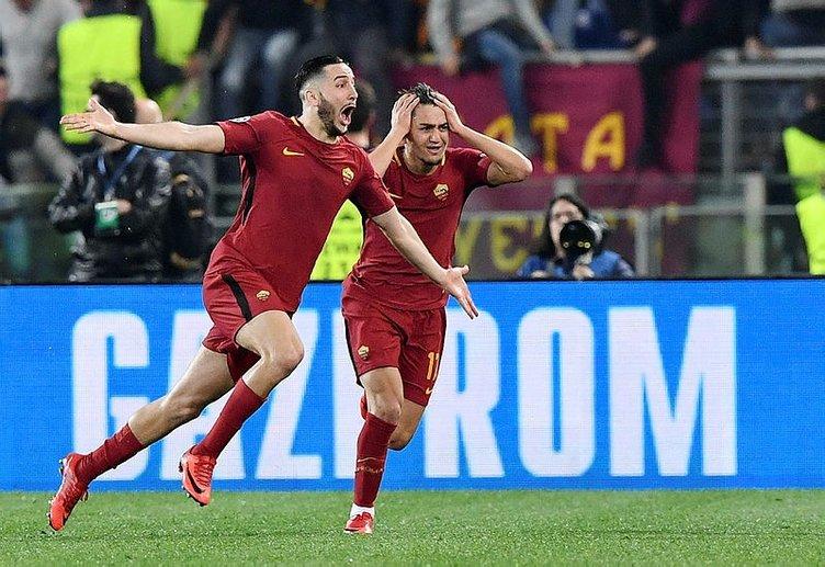 Arsenal ve Monaco Cengiz Ünder için Roma'ya teklif sundu