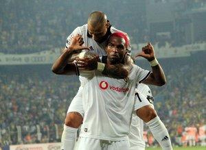 Beşiktaş'ta flaş ayrılık! İpler koptu