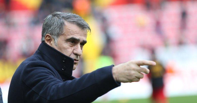 Beşiktaş'ta teknik direktör adayları belli oldu! İşte o 6 isim