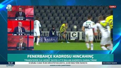 Fenerbahçeli Sinan Gümüş, Lemos ve Mame Thiam Çaykur Rizespor yolunda!