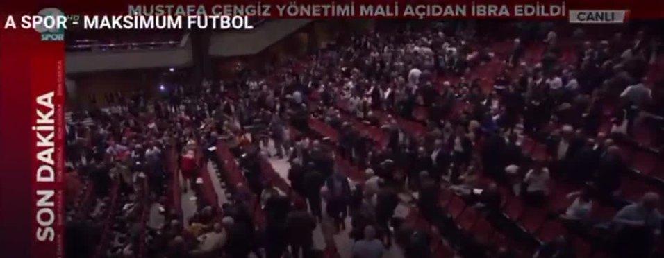 Galatasaray'da gündeme 'bomba' gibi düşen video! Sesi açık unuttular