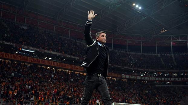Galatasaray'ın eski yıldızı Harry Kewell corona virüsüne yakalandı! #