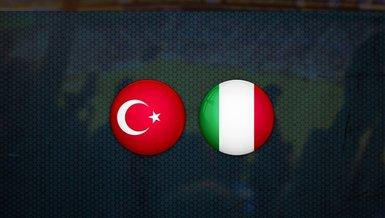 EURO 2020 ne zaman başlıyor? Türkiye - İtalya maçı ne zaman, saat kaçta ve hangi kanalda canlı yayınlanacak?   A Milli Takım
