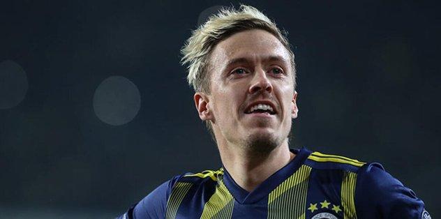Max Kruse transferi için tarih verdiler! Werder Bremen ve Schalke... - Max -