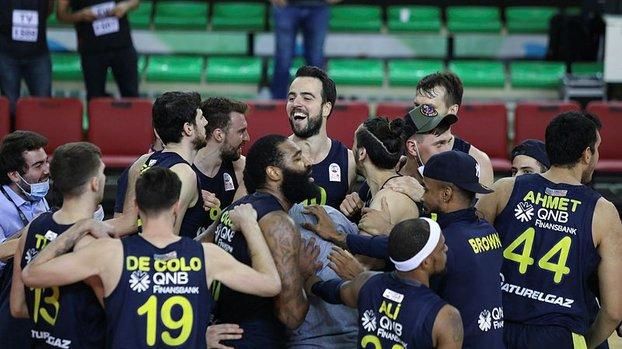 Fenerbahçe Beko'nun yeni hocası Aleksandar Djordjevic oldu