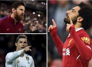 Avrupanın en iyi 23 futbolcusu! Türk isim...