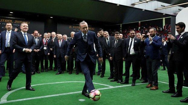 Kıbrıs'ta büyük gün! Başkan Recep Tayyip Erdoğan sahaya çıkıyor