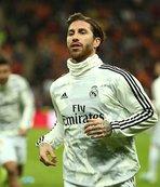 Sergio Ramos'a şok ceza! Tam 1 milyon euro...