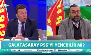 """""""Galatasaray ülke puanının düşmesine de sebep oldu"""""""