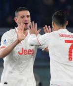 Merih Demiral'dan flaş Ronaldo itirafı!