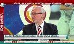 """""""VAR olmasaydı Galatasaray maçı kazanırdı"""""""