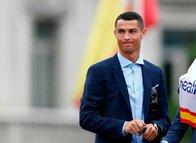 Cristiano Ronaldo için hapis istemi!