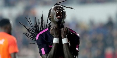 İşte Bafetimbi Gomis'in Galatasaray'dan istediği o rakam!