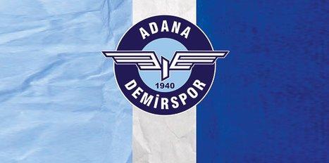 Adana Demirspor'da iki isimle yollar ayrıldı!