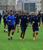 Başakşehir, Antalyaspor deplasmanında