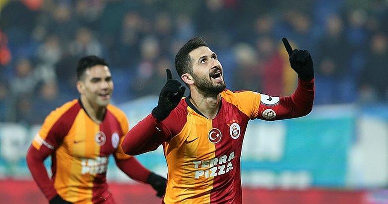 Galatasaray'da Emre Akbaba çılgınlığı! Monaco ve transfer...
