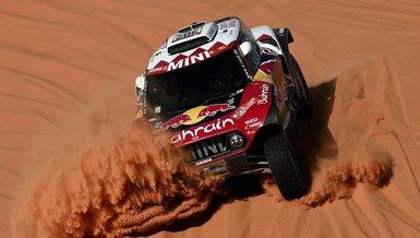 Dakar Rallisi'nde heyecan başlıyor