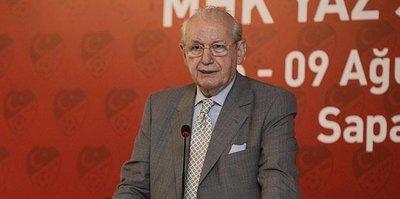 Şenes Erzik'ten Lyon başkanı için çarpıcı yorum