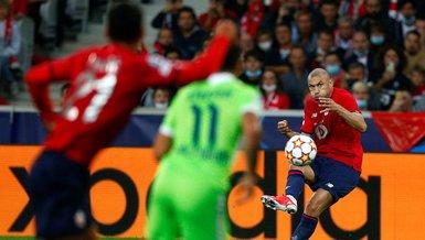 Son dakika spor haberi: Fransızlardan Burak Yılmaz'a övgü! Wolfsburg maçında...