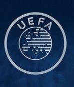 Korona virüsün UEFA'ya maliyeti 1.9 milyar Euro