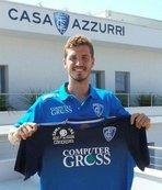 Salih Uçan'ın takımı Empoli'ye yeni teknik direktör