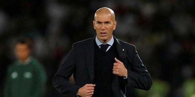 Zidane farkı
