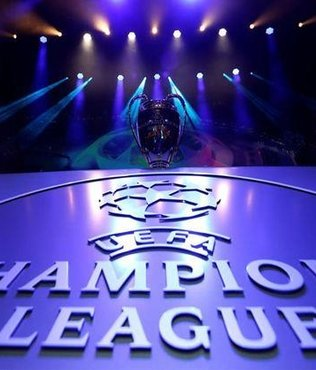 UEFA Şampiyonlar Ligi'nde gecenin sonuçları