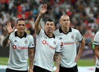 Beşiktaş'ta ayrılık! Pişman oldu