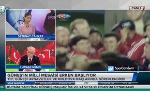 """Flaş sözler: """"Beşiktaş'a yabancı teknik direktör..."""""""