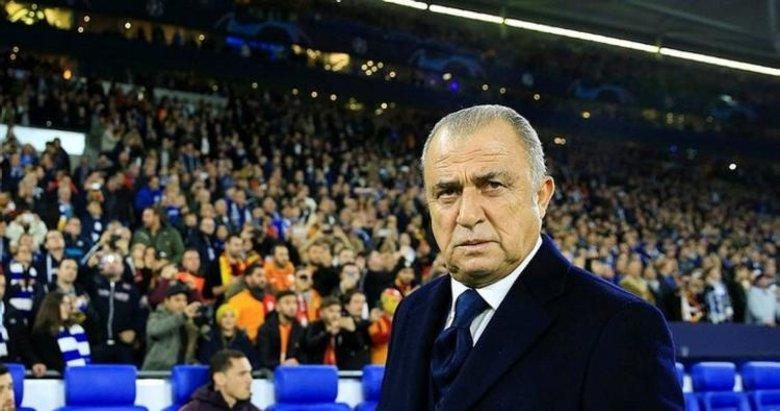 Galatasarayda flaş istifa! Terim son anda önledi...