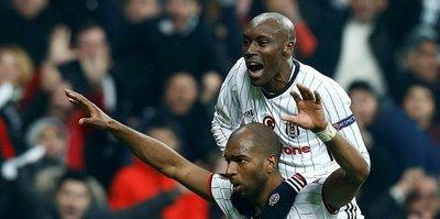 Kasımpaşa maçı öncesi Beşiktaş'a şok