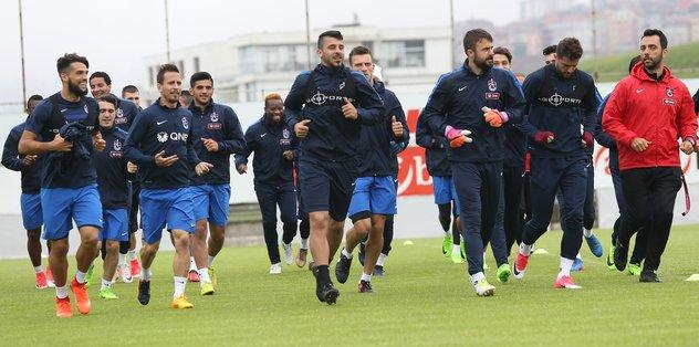 Trabzonspor, Macaristan yolcusu