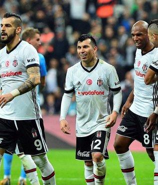 Beşiktaş'tan Bayern Münih'e gözdağı!