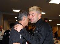 Ve Güven Yalçın böyle açıklandı! Transfer bedeli... Son dakika Beşiktaş haberleri