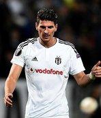 Mario Gomez geri mi dönüyor? Canlı yayında açıkladı!