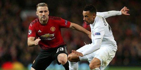 UEFA'dan M.United-Valencia maçına soruşturma