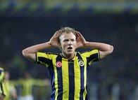 Kuyt'tan Fenerbahçe'ye kötü haber!