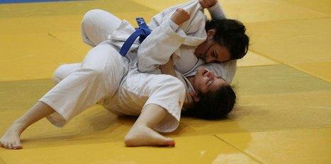 Judo Anadolu Yıldızlar Ligi Yarı Final Müsabakaları tamamlandı