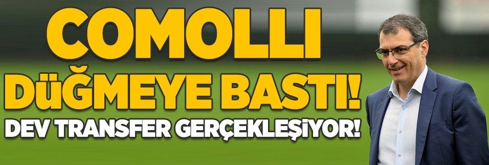 Fenerbahçe Ocak'ta bombayı patlatacak!