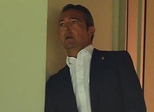 Fenerbahçe'nin yeni transferi geldiği gibi gidiyor! Şoke eden karar...