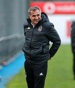Beşiktaş devre arasında 3 hazırlık maçı oynayacak
