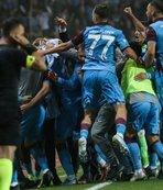 Trabzonspor'un yabancıları 12 takıma bedel