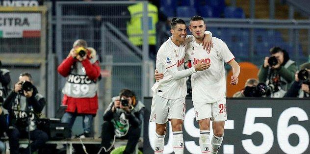Juventus'un yeni teknik direktörü Andrea Pirlo! - Futbol -